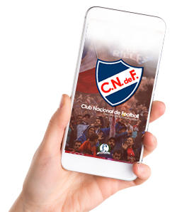 Club Nacional de Football | Decano
